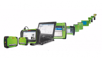Bosch KTS diagnostic solutions