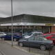 Vandals break into garage and cause hundreds of pounds worth of damage