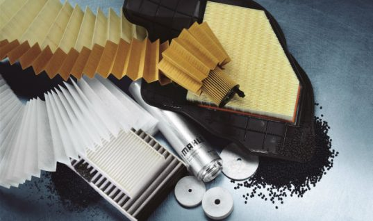 MAHLE introduce 19 new-to-range additions to filtration offering