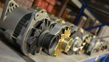 Watch: Alternator remanufacturing process revealed in this short video