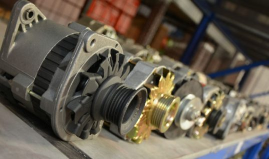 Autoelectro releases latest batch of new-to-range parts