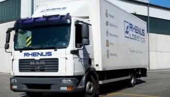 Rhenus Logistics gears up for Automechanika Birmingham