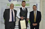 "First ever ""Autocentre of the Year"" announced by Servicesure"