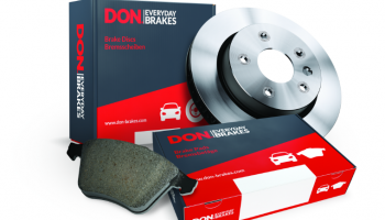 TMD Friction to introduce Don braking brand into UK passenger car market