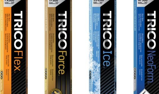 TRICO unveils packaging overhaul inspired by customer feedback