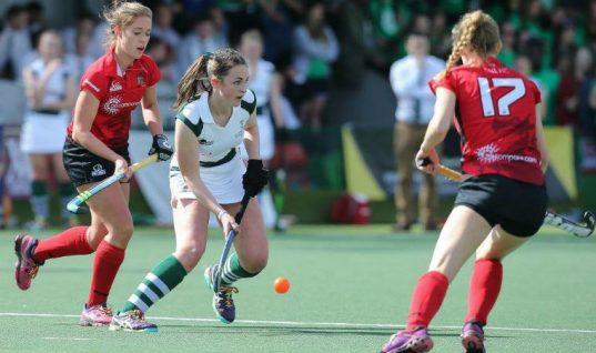 Swansea University ladies' hockey team gets TRICO sponsorship