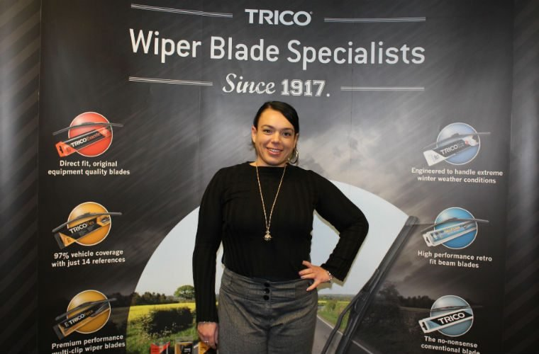 Wiper blade specialists welcome newest appointments to team