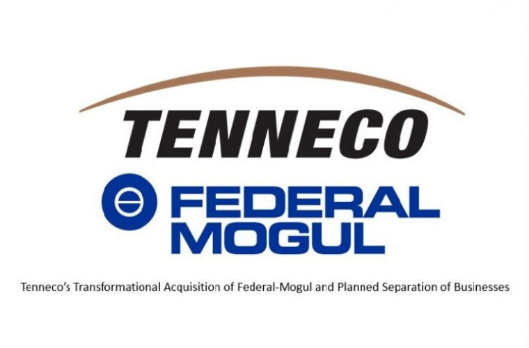 Tenneco announces Federal-Mogul acquisition