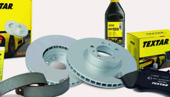 Jaguar, Jeep and Volvo covered in latest Textar range expansion