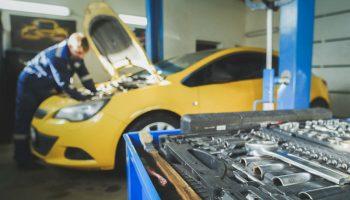 Investigation findings into garage work provider websites revealed