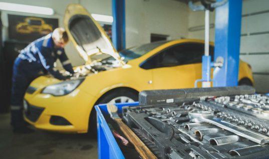 Average independent garage labour rates revealed