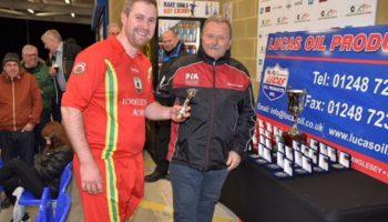 Bryngwran Bulls crowned Lucas Oil Cup champions