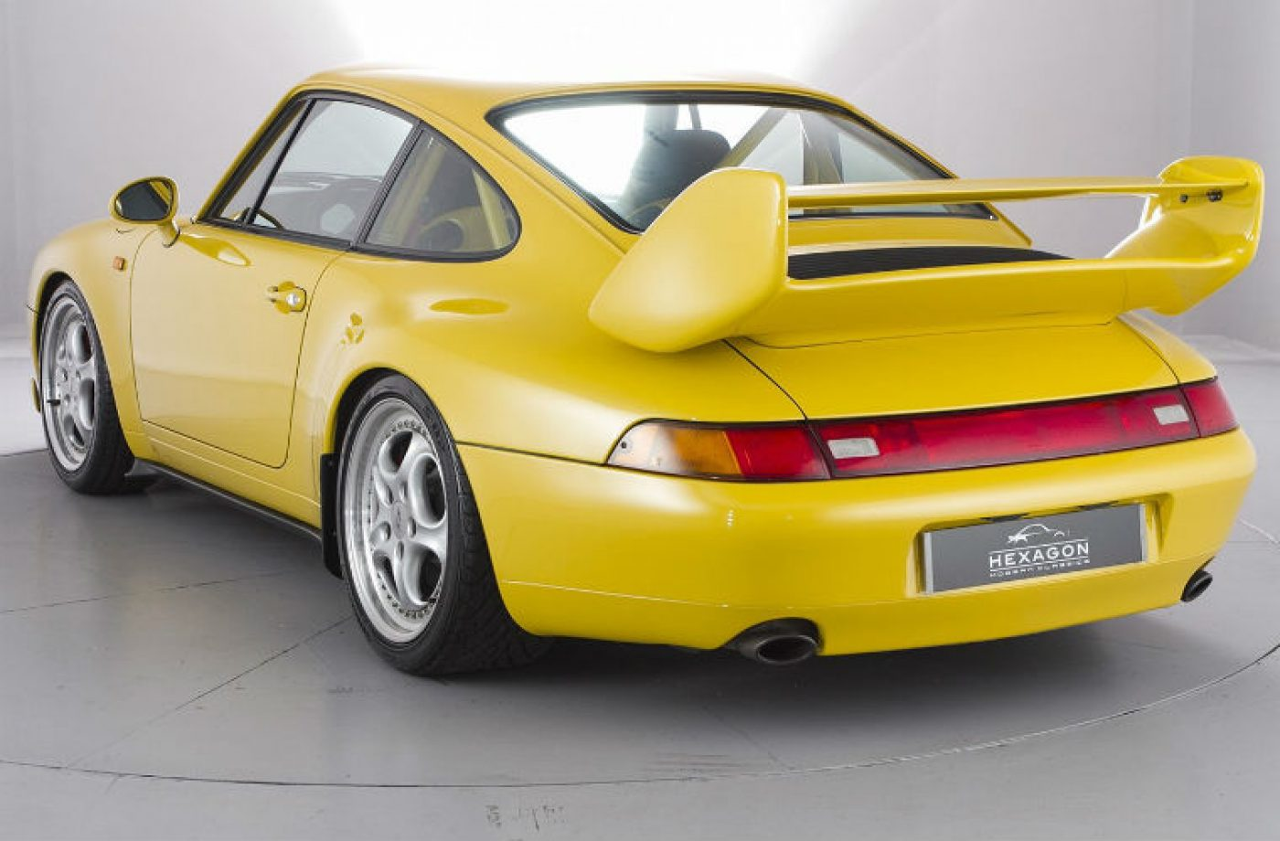 """Porsche investment buyers are """"immoral"""", car maker's website says"""