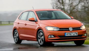 Volkswagen and Seat confirm seatbelt recall