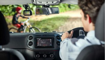 Philips GoSure ADR820 gets recommended in Auto Express dash cam test