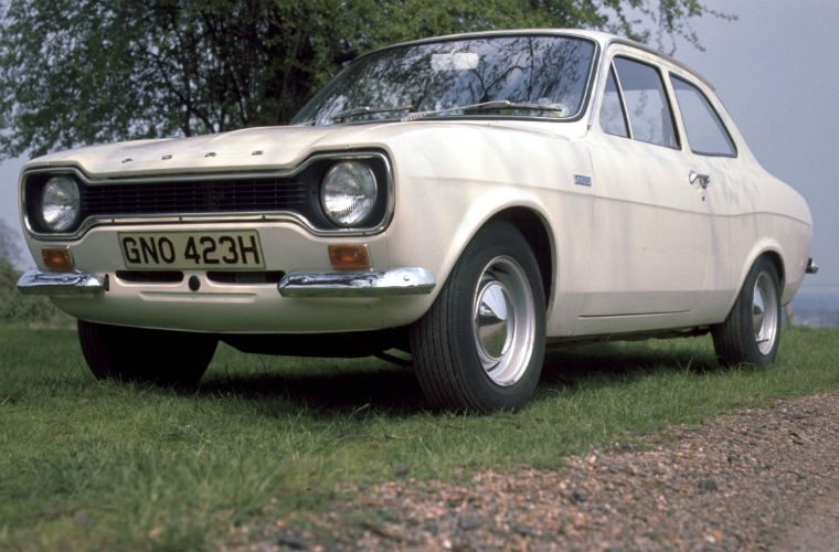 DVSA updates guidance on MOT exemption criteria for classic cars