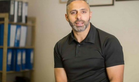 Watch: Andy Savva on the importance of positive communication