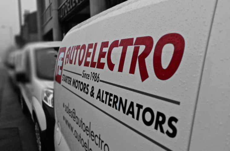 Autoelectro announces latest new-to-range starters and alternators