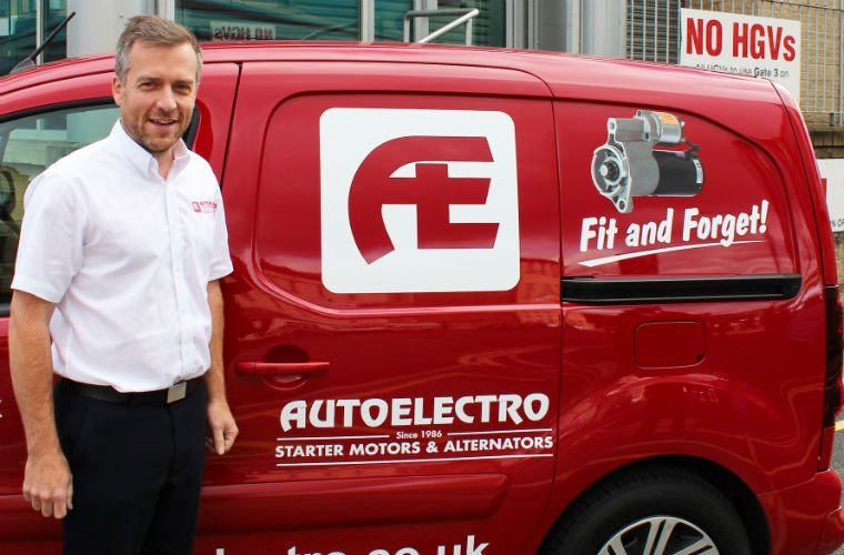 Autoelectro highlight profit-boosting benefits of new stock management system