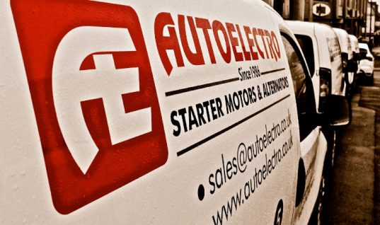 """Autoelectro """"proud"""" to deliver on even the most obscure references"""