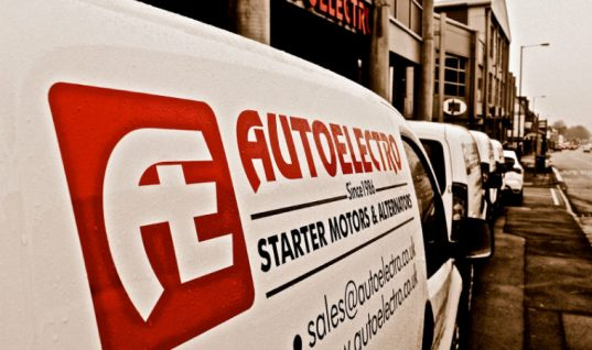 Autoelectro wins approved status with CAAR