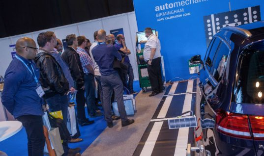 Doors open at Automechanika Birmingham – here's what you need to know