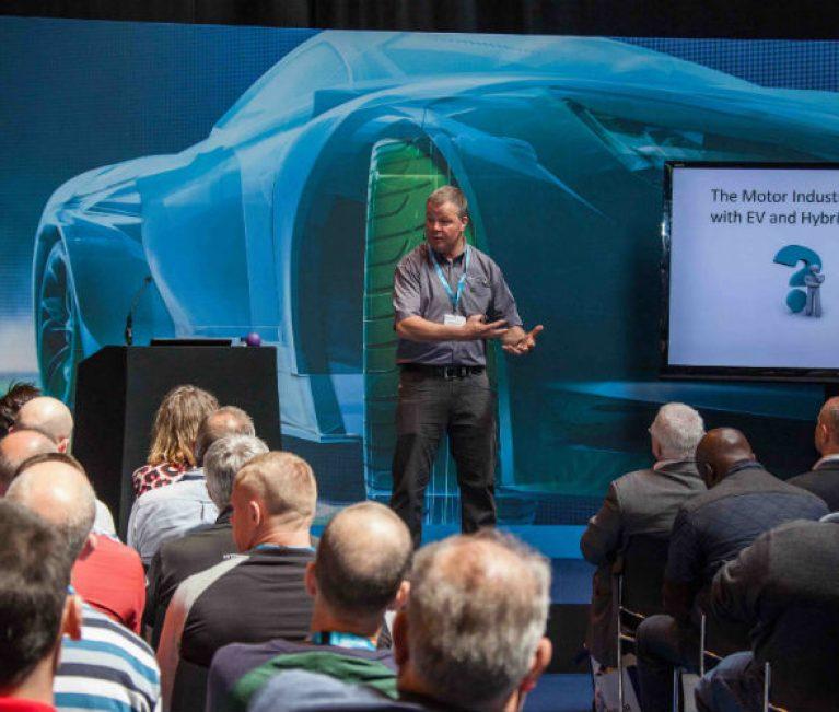 "Automechanika Birmingham 2018 seminar programme hailed as ""best yet"""