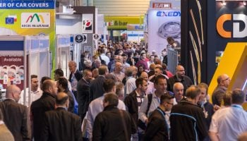 Automechanika Birmingham shortlisted for double awards in UK exhibition industry