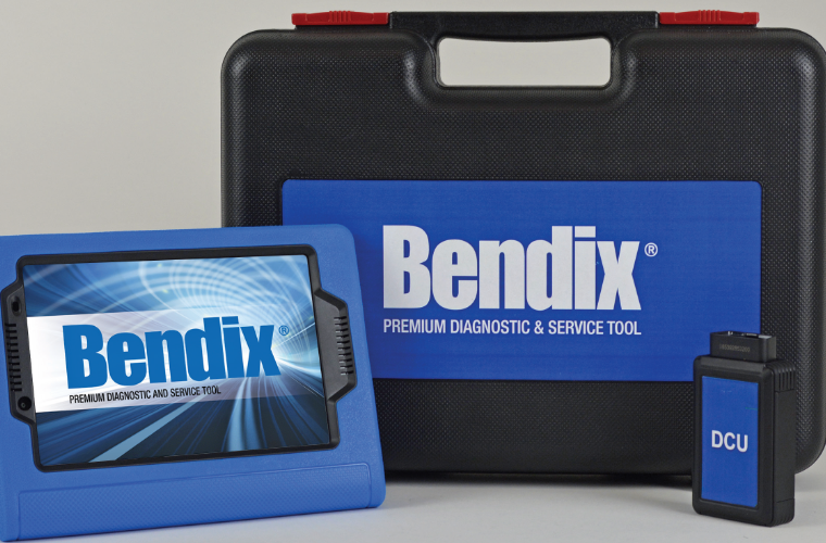 Super-fast Bendix diagnostic unit available exclusively from the Parts Alliance