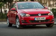VW Golf MkVII 1.4 TSI timing belt kit installation