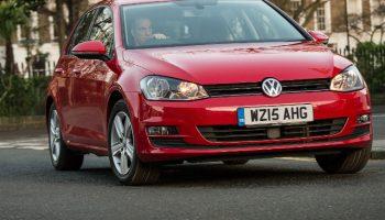 VW Golf MkVII 1.4 TSI timing belt kit installation