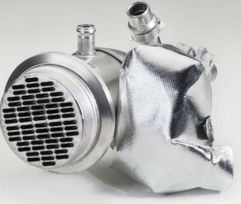 Emission regulation stimulates aftermarket growth for EGR coolers