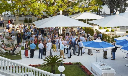 GROUPAUTO celebrates spring event success
