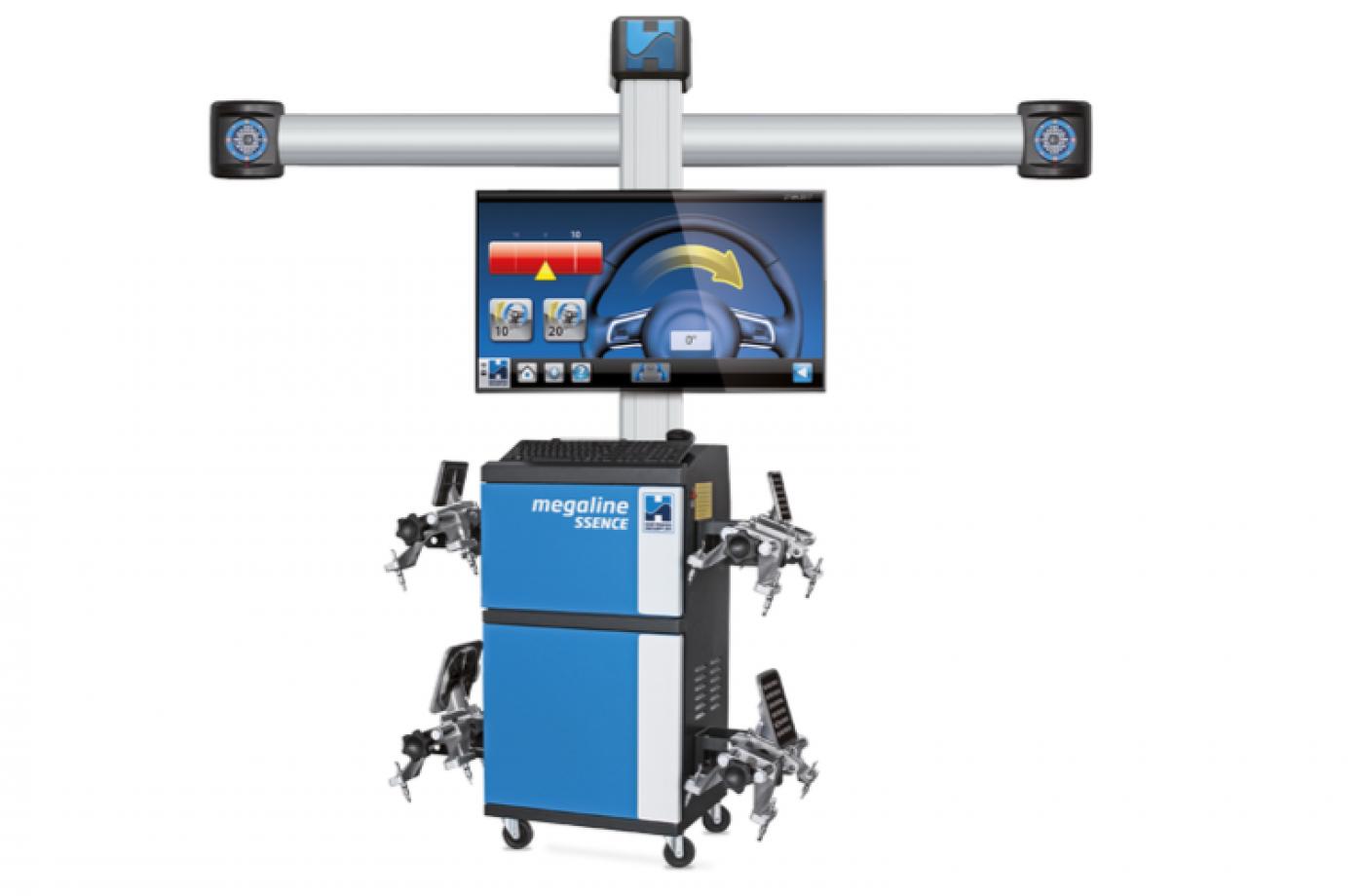 Ever-changing wheel alignment technologies explored through extensive portfolio