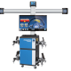 Ever-changing wheel alignment technologies explored through extensive portfolio