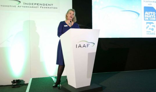 Garage management company becomes IAAF member to support workshop profitability