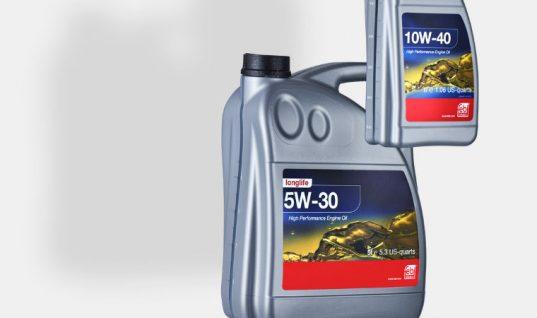 Febi reinforces importance of regular oil changes