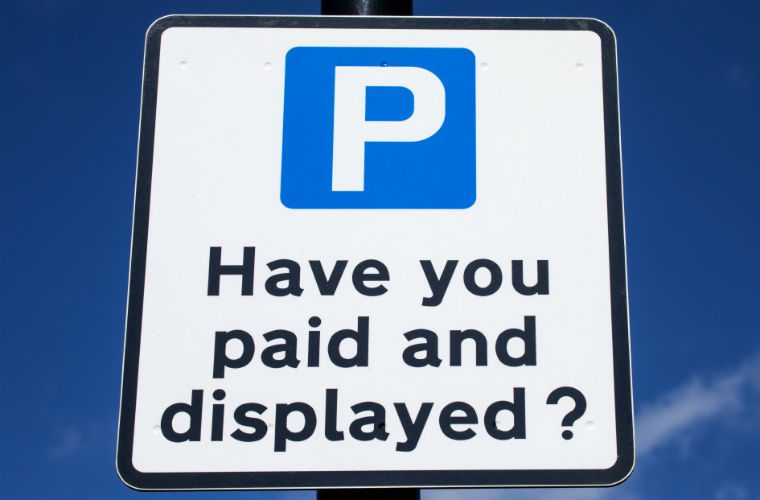 Airport parking scammer jailed after leaving holidaymakers' cars in fields