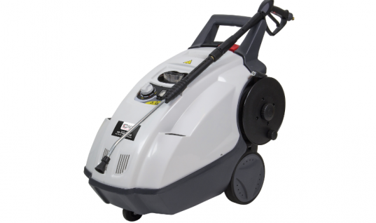 New SIP hot pressure washer available with two-year warranty