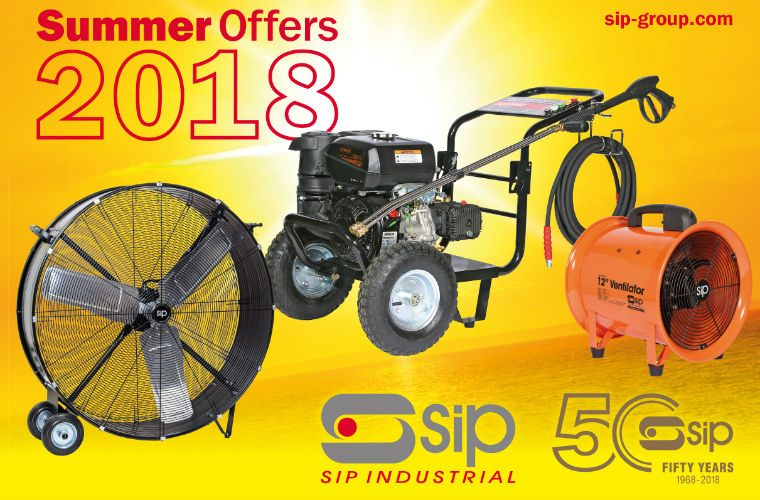 Summer offers announced by SIP
