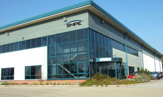 Nottingham supplier puts environment first with latest improvements