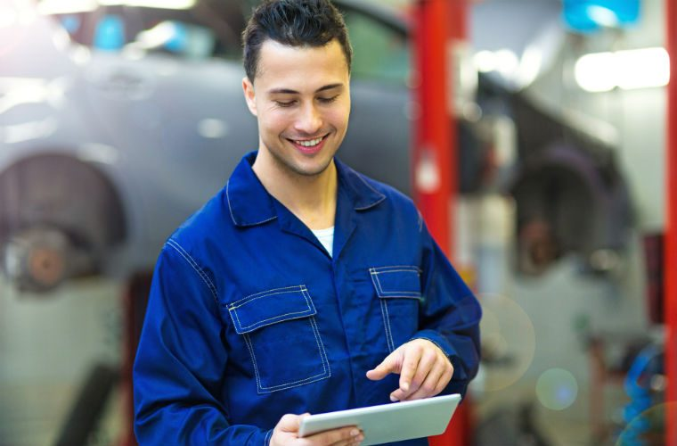 Five ways investing in technician efficiency will boost workshop profits