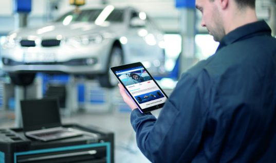 ZF Aftermarket launches new loyalty programme for independent garages