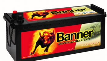 New product lines from Banner Batteries to boost CV offering