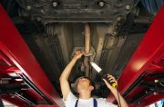 Fierce opposition as shock report calls on ministers to scrap the MOT test