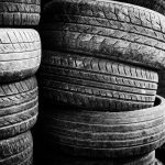 Illegal part-worn tyres found to be sold in North Ayrshire