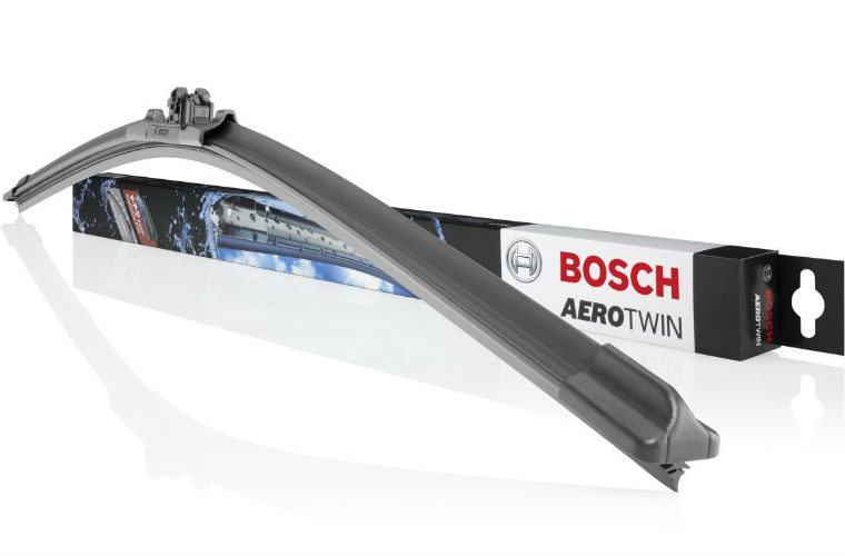 Bosch Aerotwin is top pick for Auto Express