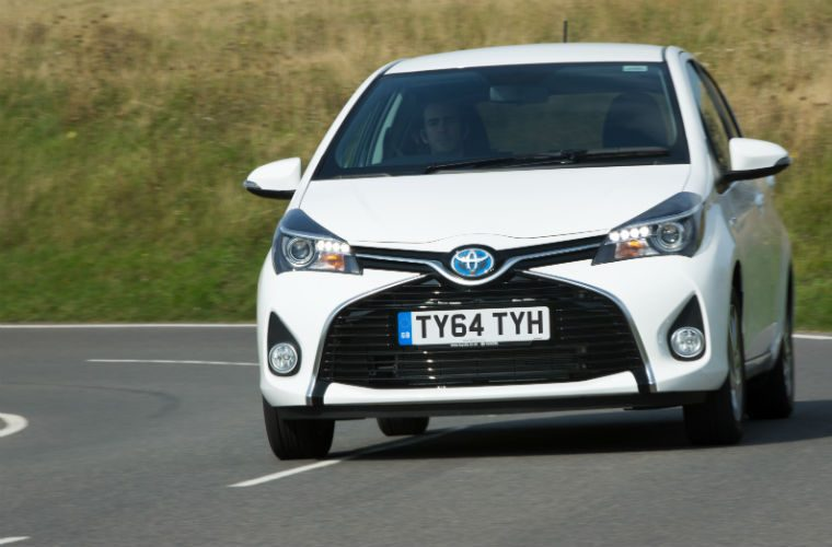 Owner speaks out after new Yaris needed two sets of brakes in 5,000 miles