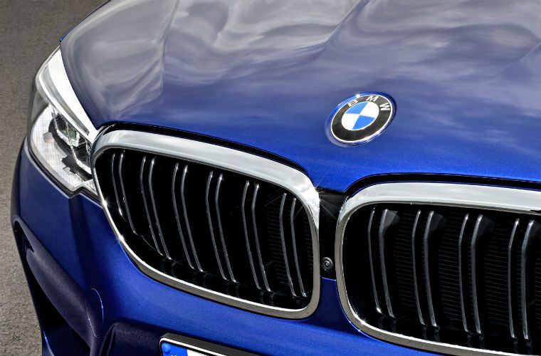 BMW recalls first-gen 1 Series over fire risk