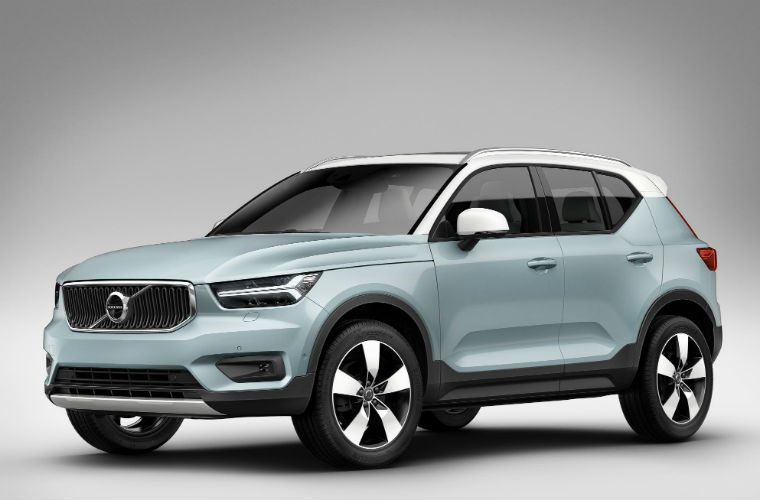 Volvo aims for 33% autonomous sales and 50% subscription sales by 2025